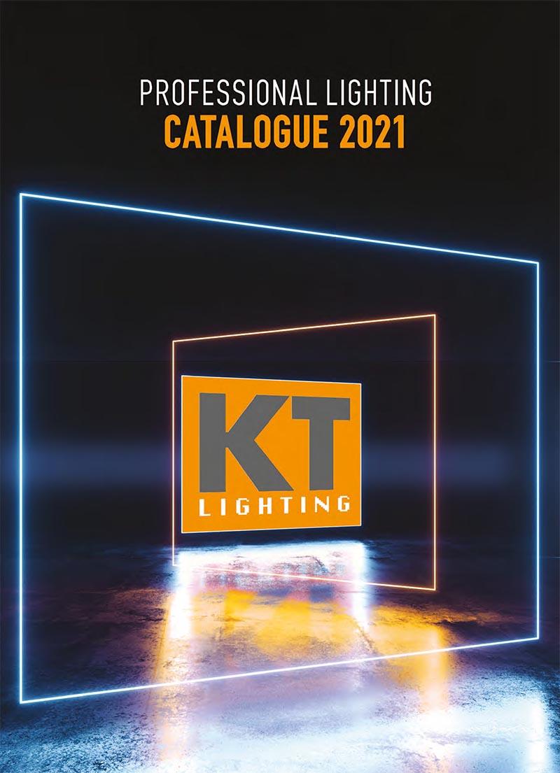 KT Lighting 2021