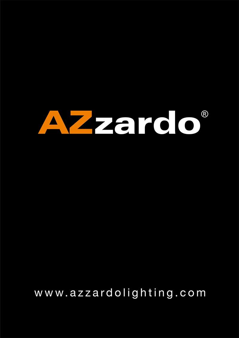 Azzardo Decoration 2019-2020