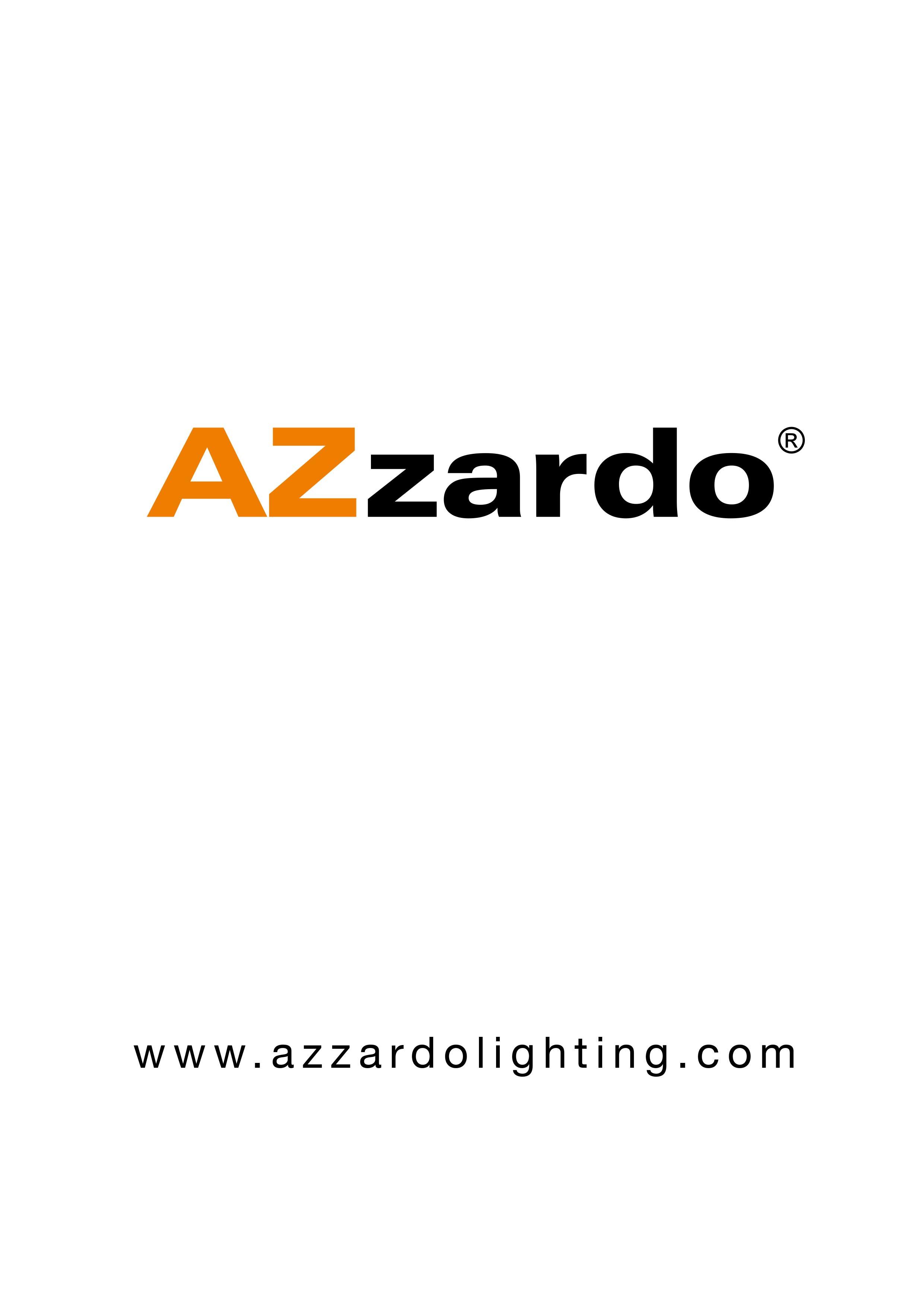 Azzardo Technical 2019-2020