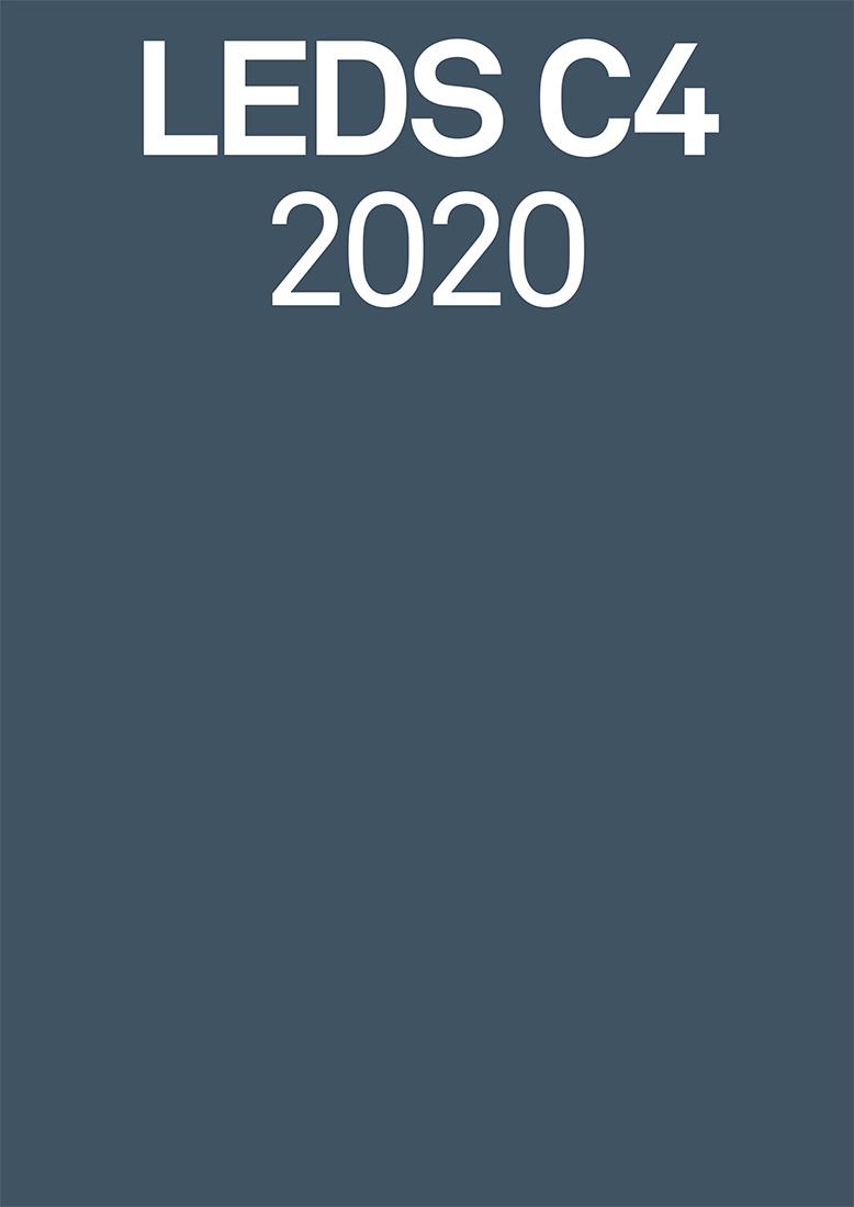 LED C4 2020