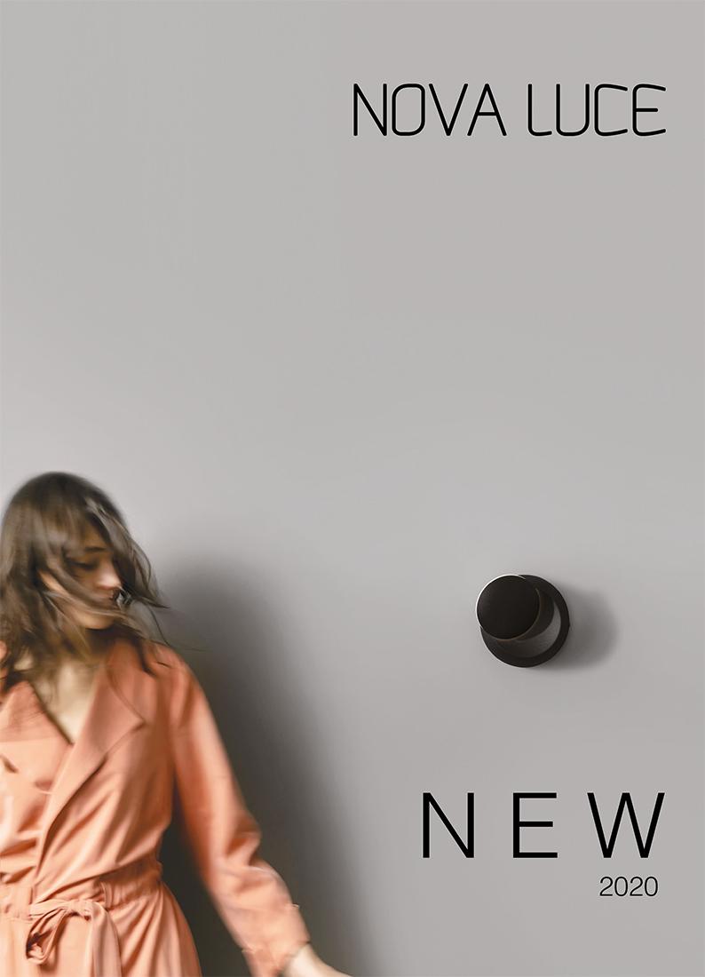 Nova Luce New Arrivals 2020