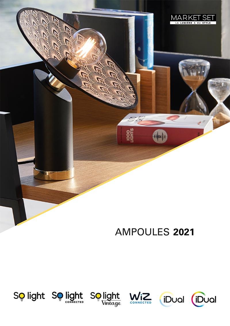 Market Set Ampoules Mk7 2021