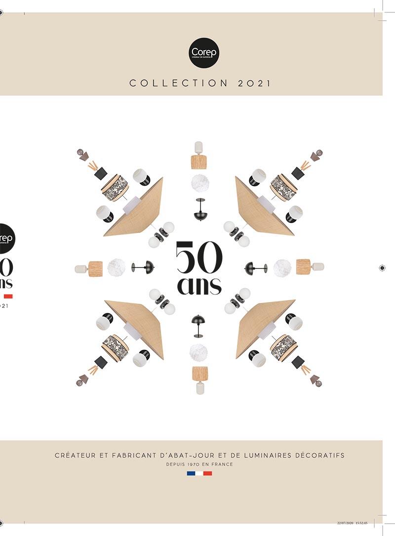 Corep Catalogue 2021