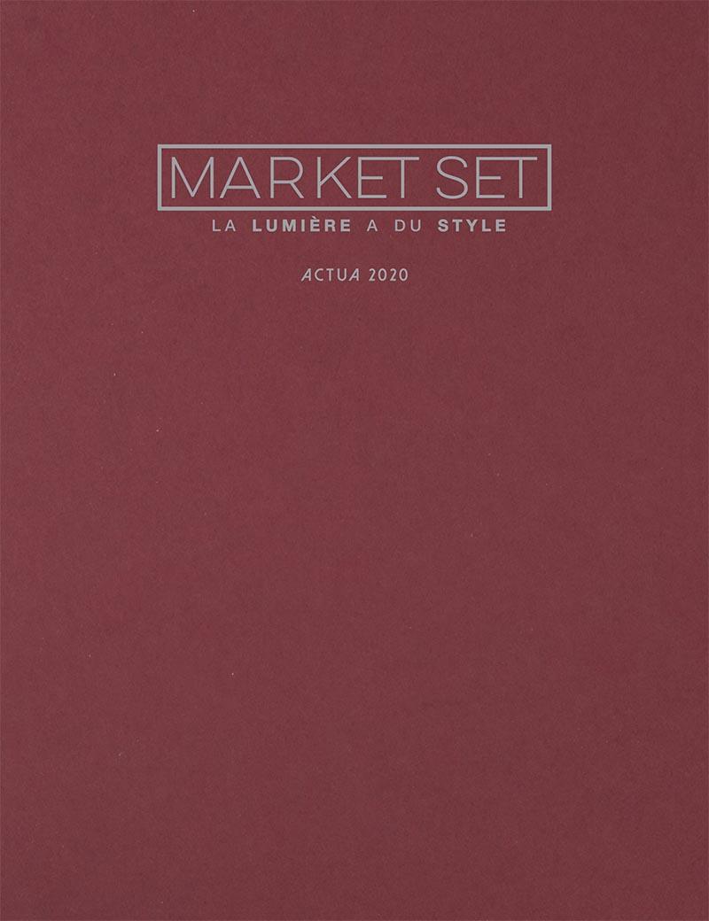 Market Set Actua 2020