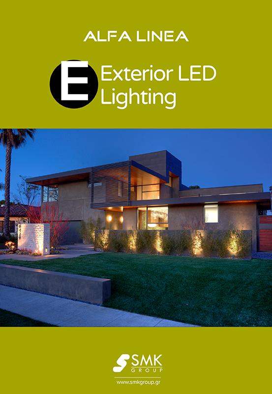 My Lights -Exterior Led Lighting