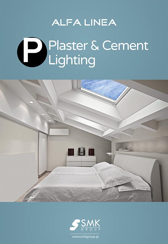 Alfa Linea Plaster & Cement Lights 2020