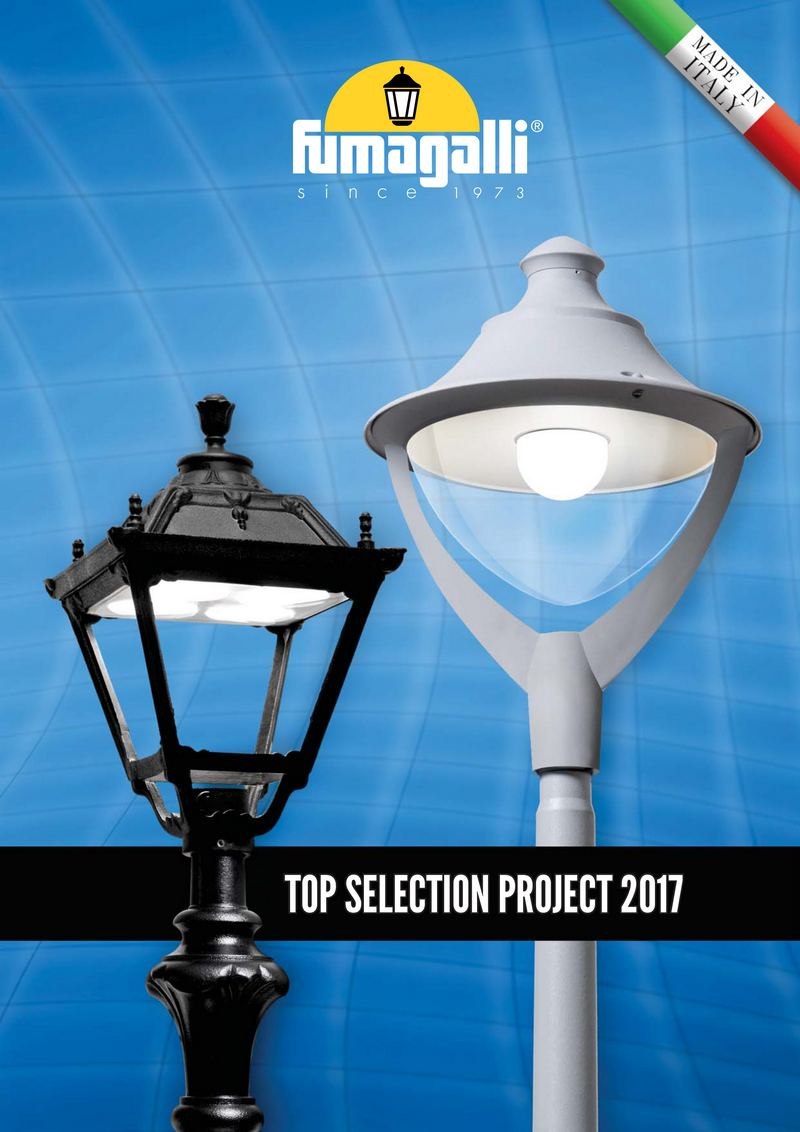 Fumagalli Top Selection 2017 Project