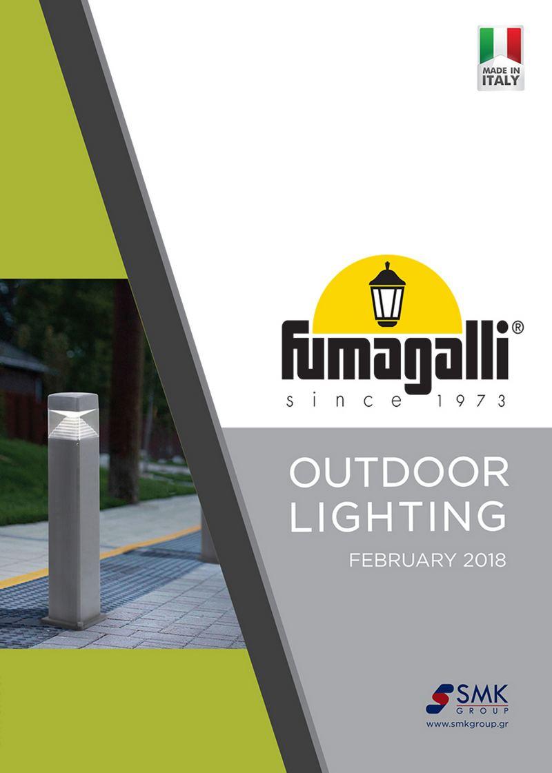Fumagalli Catalogue SMK 2018