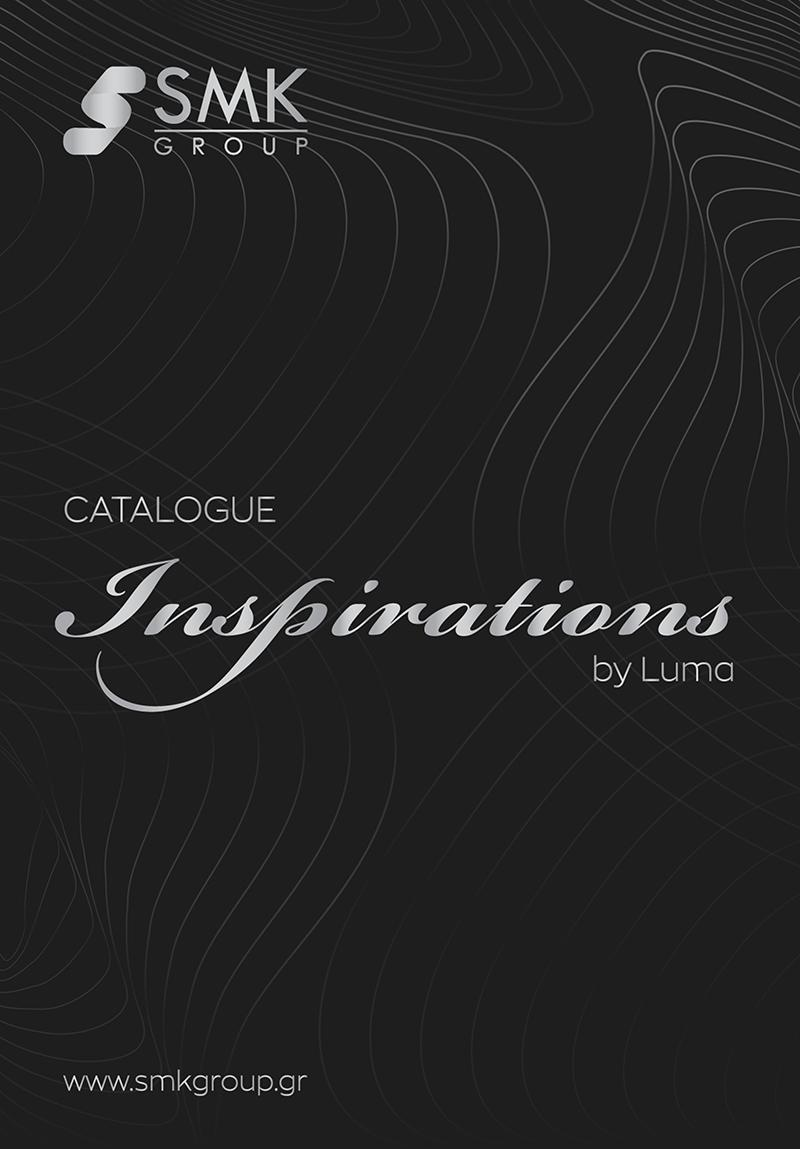SMK Catalogue Inspirations by Luma