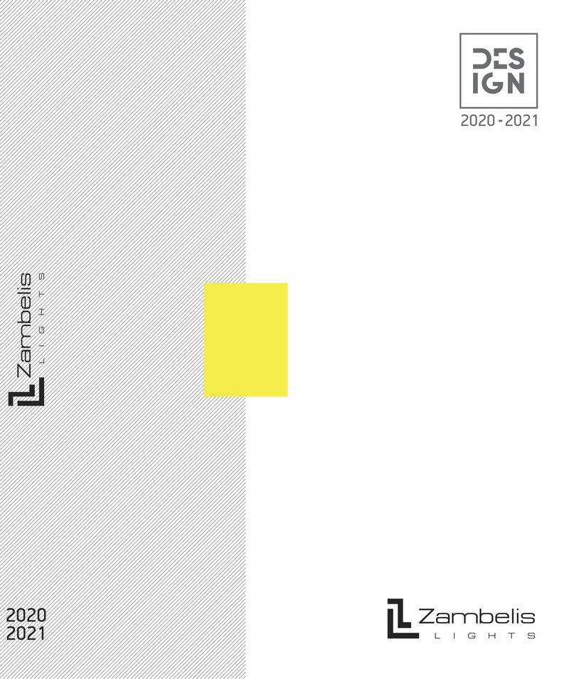 Zambelis Catalogue 2020-21